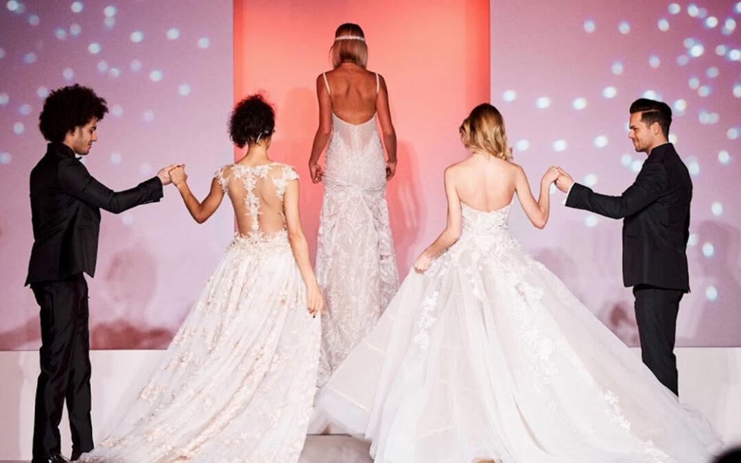 Hochzeitsmesse St. Gallen 2019